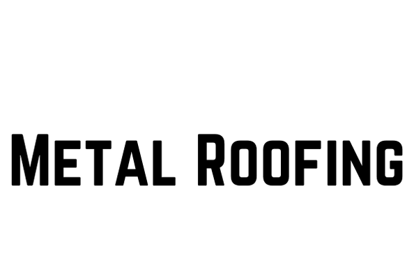 Billings Metal Roofing