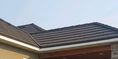 Stone Coated Metal Roofing in Bozeman, MT