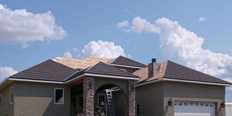 Metal Roofing Contractors Billings Metal Roofing