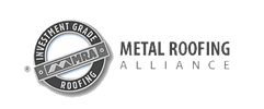 We are proud members of the Metal Roofing Alliance. Serving Montana and Wyoming since 1978.