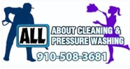 All About Cleaning & Pressure Washing