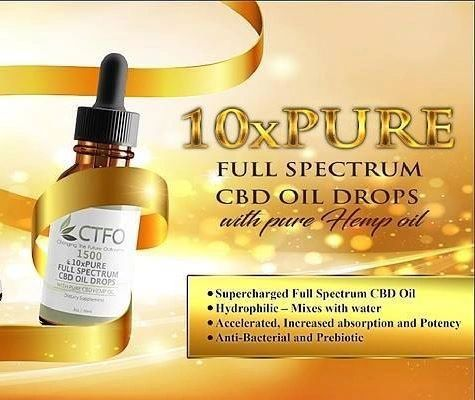 All CBD PRODUCTS ARE NOT MADE THE SAME!