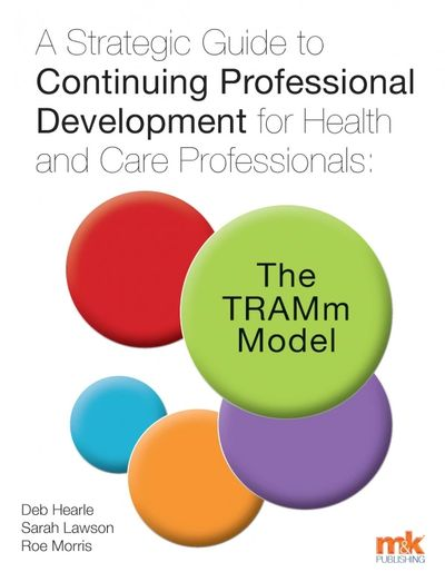 The TRAMm Model Book Front Cover