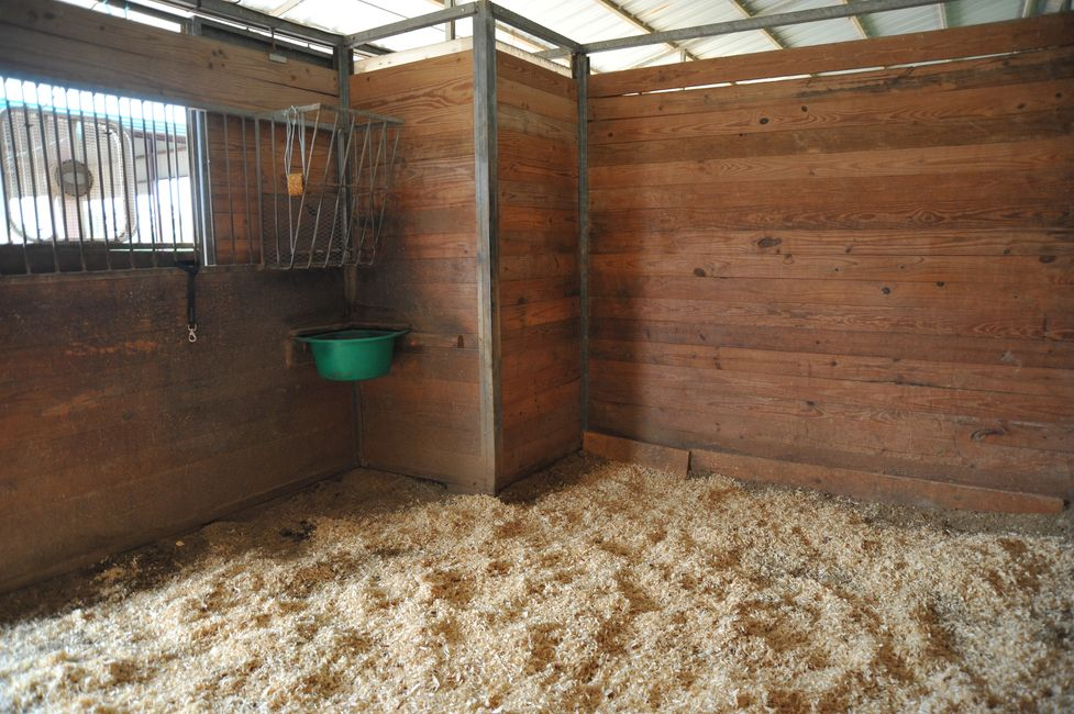 Premier 12' X 14' Sienna Stables Stall