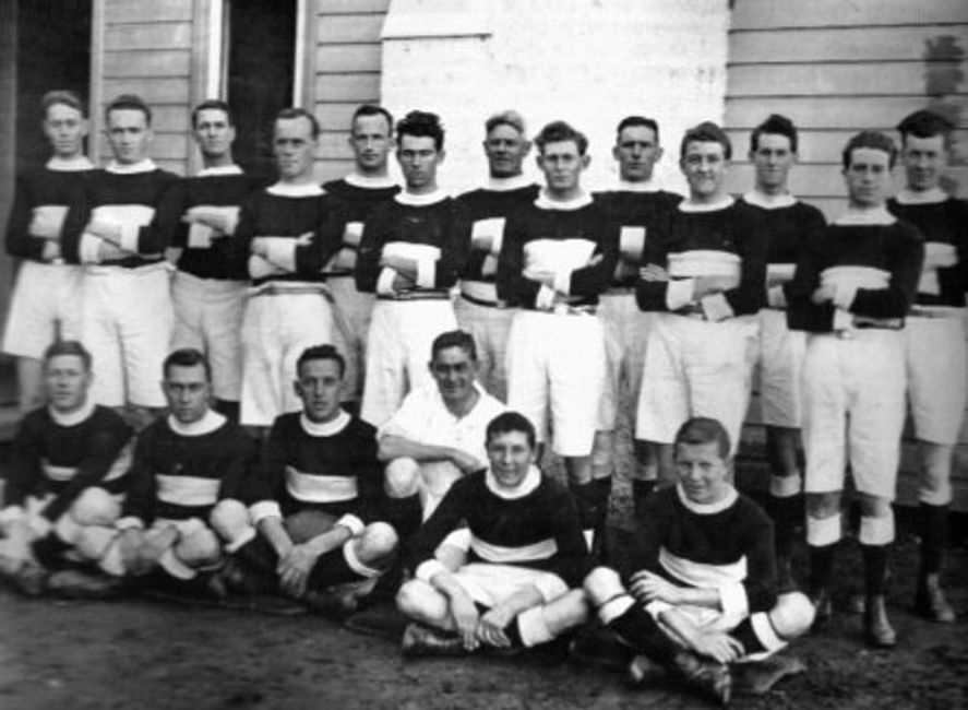 Acton Football Club 1924