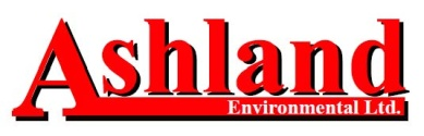 Ashland Environmental Ltd.