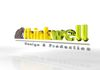Motion graphics for Thinkwell logo
