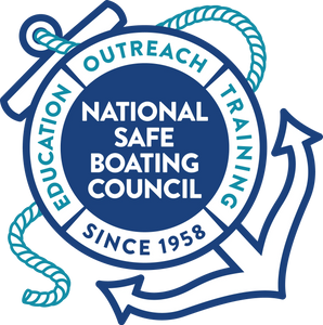National Safe Boating Council Flow and Paddle SUP Yoga Floating Yoga Studio Lake Lorraine