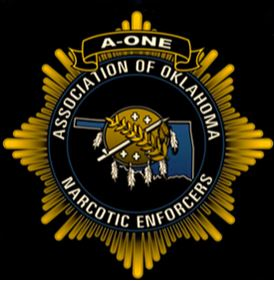 Association of Oklahoma Narcotic Enforcers