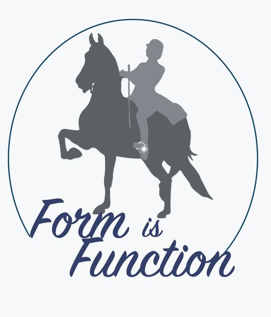 Form is Function Logo