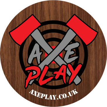 Axe Throwing - Axe Play in Gloucestershire