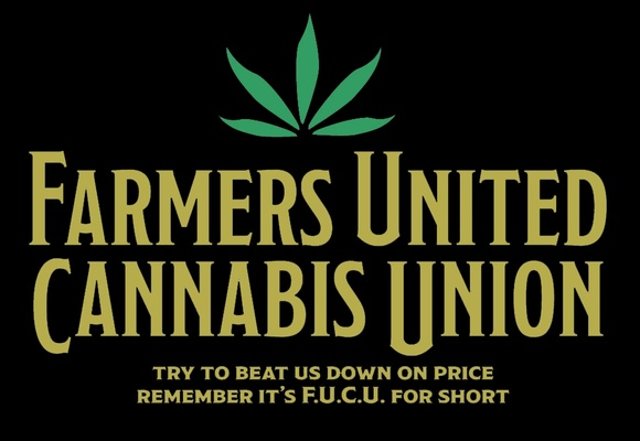 Farmers United Cannabis Union