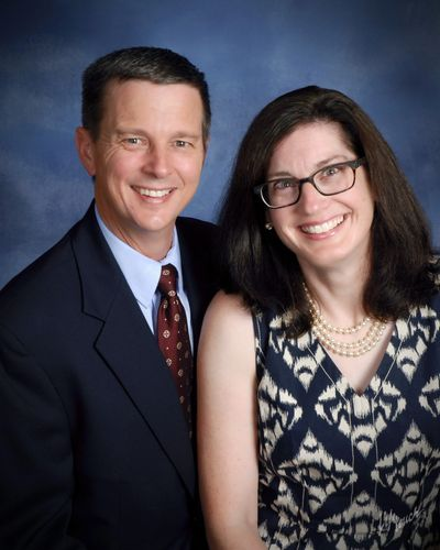 John and Kathleen Donovan are ready to work for you!