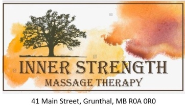 Inner Strength Massage Therapy