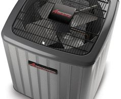 Amana 16 Seer Air Conditioning Unit