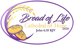 Bread Of Life Cathedral Of Hope