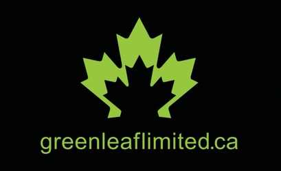 Green Leaf Landscaping and Maintenance Limited.