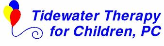 Tidewater Therapy for Children, P.C.