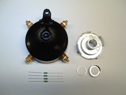 E-Timer Electronic Ignition for the Model T