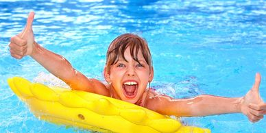 swimming Pool Service and pool cleaning