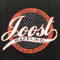 Joost Wafel Co.