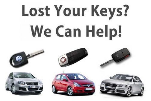 Lost Car Keys >> Automotive Locksmith Laval Montreal