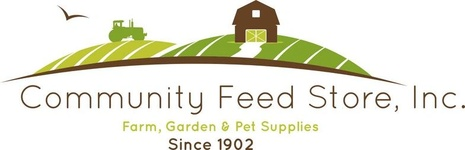 Community Feed Store