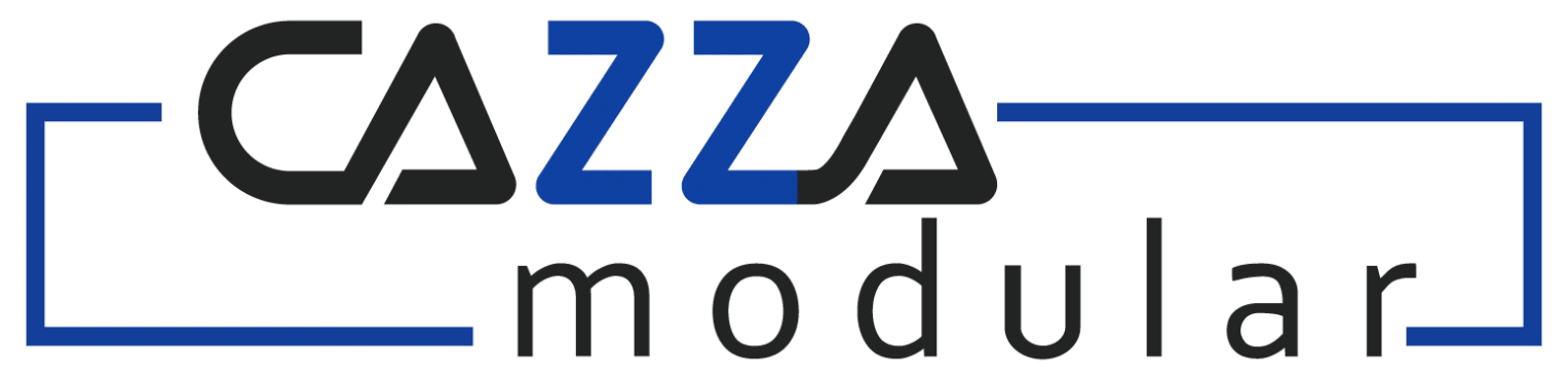 Cazza Modular con Financiamiento