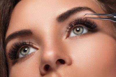 2 Day Volume Eyelash Extension Training Course
