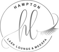 Hampton Lash Lounge