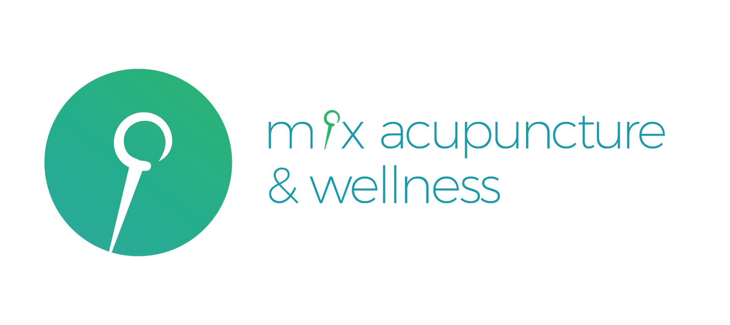 Mix Acupuncture and Wellness