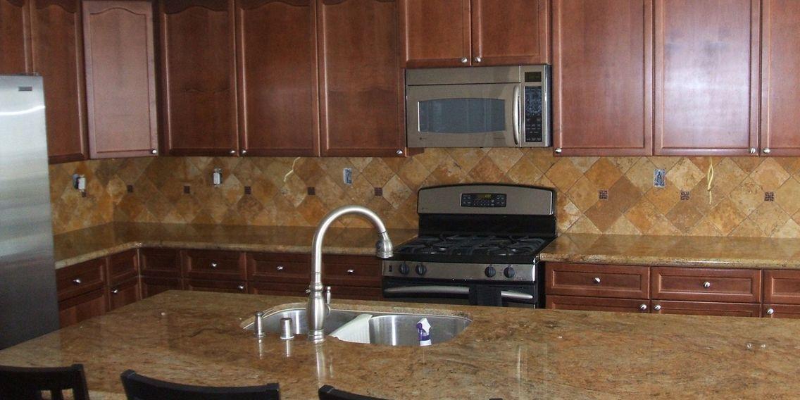 Pacific Stone Solutions Granite Countertops Cabinets
