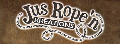 Jus Rope'n Kreations