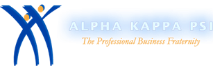 Alpha Kappa Psi Professional Business Fraternity