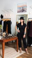Modern Luxury article on ineffably: a sustainable + ethical women's fashion boutique in Del Mar