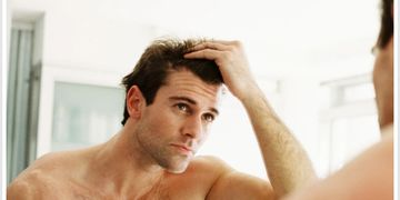 Treating Hair Loss with PRP at novagenix.org in south Florida can help regrow hair follicles