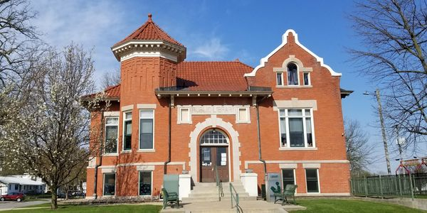 pittsfield library