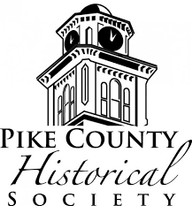 Pike County, IL, Historical Society