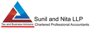 SUNIL & NITA LLP, cHARTERED PROFESSIONAL ACCOUNTANTS 905.491.6843