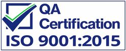ISO Certificate 14137017