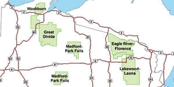 cnnf, mvum, Nicolet National Forest, the pipeline, Pipeline 4x4 challenge trail, offroad Wisconsin