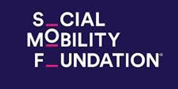 Cara Executive Search Social Mobility Foundation