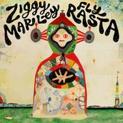 Ziggy Marley Fly Rasta Engineer