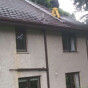 Roofers In Irvine Ayrshire