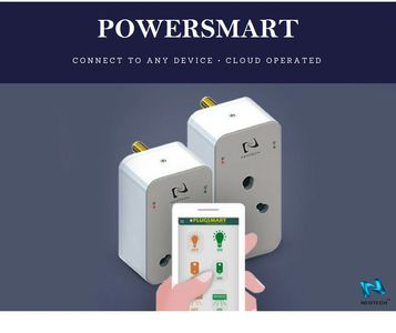 Powersmart allows you to control your home's  appliances directly without going to cloud