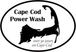 Cape Cod Power Wash