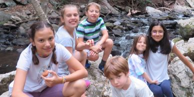 We offer many family activities throughout the year. Hikes/Picnics Museums/Tours Pool Party Outdoor Movie Nights