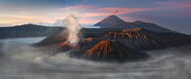 "Photography Trip to Mount Bromo, Indonesia ""Ring of Fire""  6 - 8 July 2018  *** open for booking ***"
