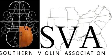 Southern Violin Association -- David is the founder, past President, and current board member.
