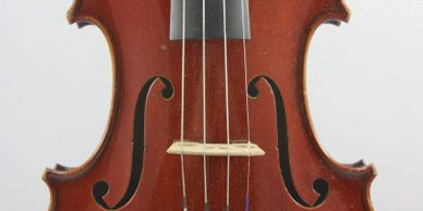 Gustave Vuillaume violin from mid 1900s.
